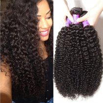 Good Selling Indian Curly Wave Human Hair