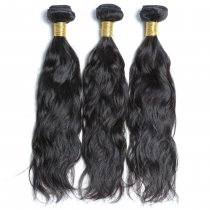 Natural Beauty with Peruvian Virgin Natural Wave 300g