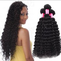 Beauty Youth Mongolian Curly 300g