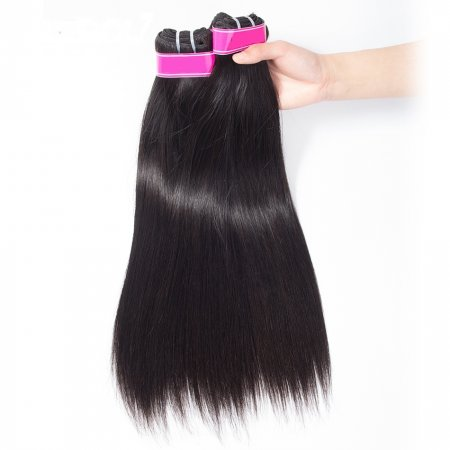 Generous Youth Peruvian Silky Straight Virgin Hair  200g