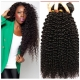 Fashion Beauty Malaysian Curly Virgin Hair 300g