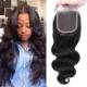 Fashion Brazilian Virgin Body Wave Lace Closure Hair