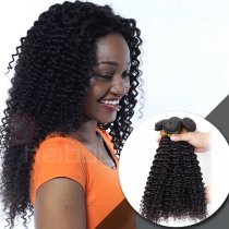 Brazilian Virgin Kinky Curl