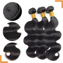 PERUVIAN VIRGIN HAIR BODY WAVE