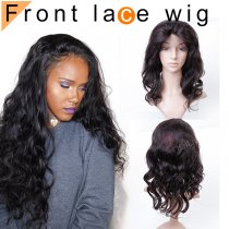 FRONT Lace Wig Body Wave