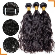 PERUVIAN VIRGIN HAIR NATURAL WAVE