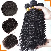 PERUVIAN VIRGIN HAIR KINKY CURL