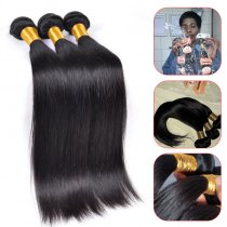 BRAZILIAN HAIR STRAIGHT 12-30in IN STOCK