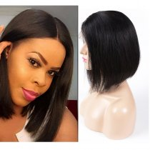 360 BOB HEAD FULL LACE WIGS