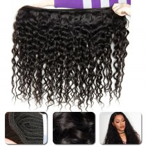 VIRGIN HAIR NATURAL WAVE 300g