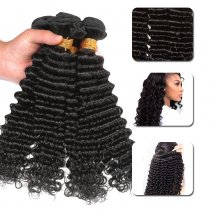 BRAZILIAN DEEP WAVE 300g