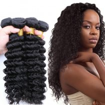 PERUVIAN VIRGIN HAIR DEEP WAVE