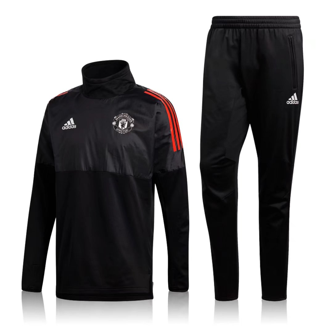 SURVETEMENT MANCHESTER SOCCER SUIT TRACKSUIT TRAINING ADIDAS M0001 Item UNITED 2018 NO JERSEYS FOOTBALL YqZwAq4