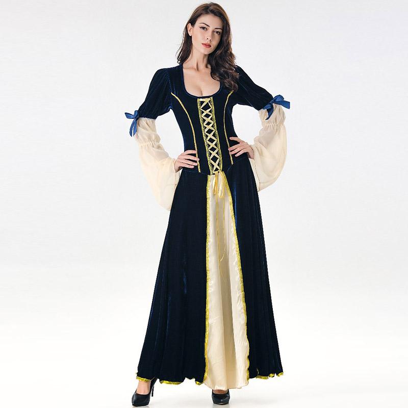 5ca6828a6a79 Renaissance Faire Costume Women