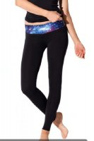 The Most-Loved Yoga Legging L97021-8