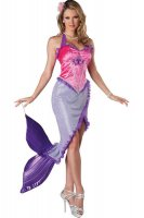 Mermaid Princess Costume L15230