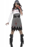Ladies' Pirate Fancy Dress Costumes