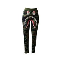 Casual Hip-hop Adult Pants
