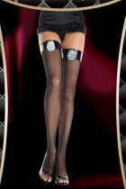 Fashion Stocking with Police Badge L9098