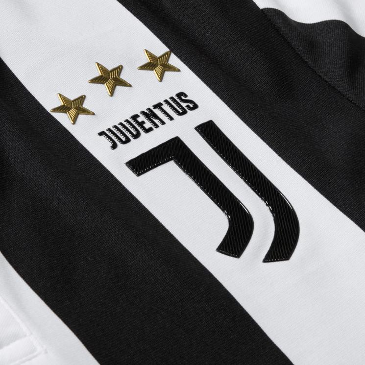 purchase cheap 3ebb0 1ecd1 Juventus Home Jersey Men 2017/18 - Match