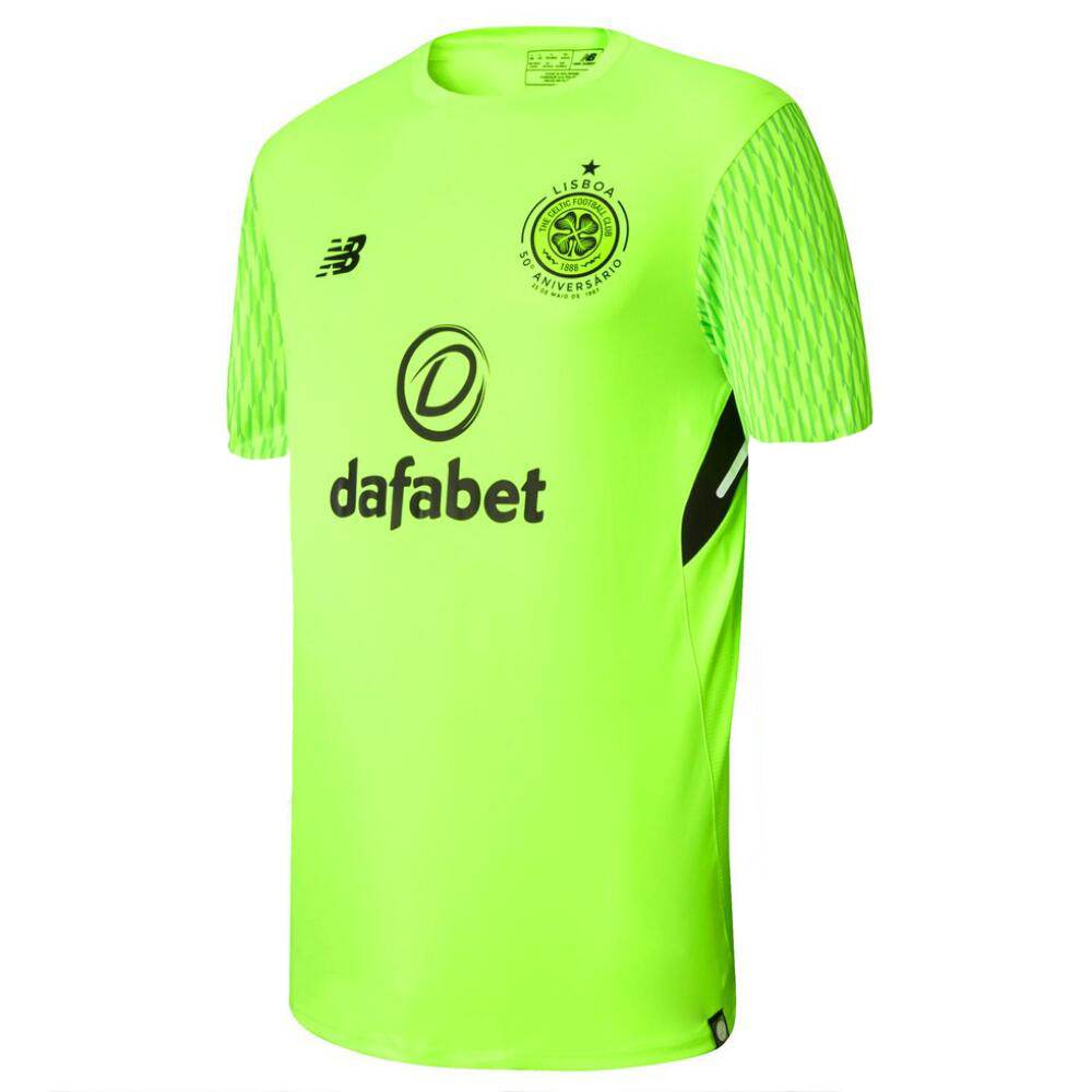 sports shoes fde6b 8781a Celtic FC Goalkeeper Jersey Short Sleeve cheap soccer jerseys