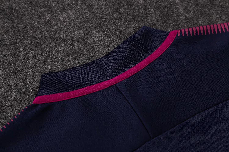 0508a3c9f US$ 34.8 - Manchester City Training Suit Royal Blue 2017/18 - www .yajerseyclub.com