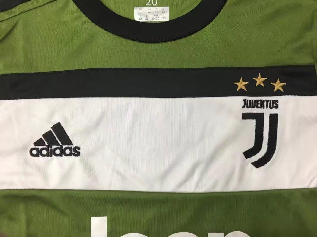 cf730211111 US  14.8 - Juventus Third Jersey Kids 2017 18 - www.fcsoccerworld.com