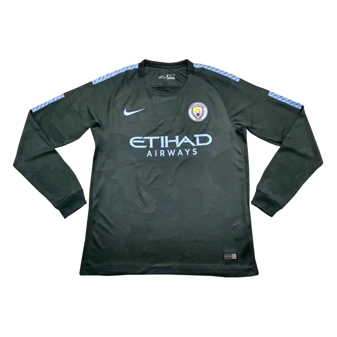 manchester city long sleeve shirt - techinternationalcorp.com e8f8b3841f5c