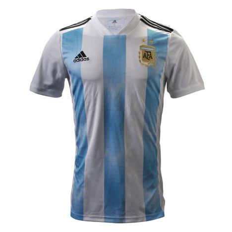 cfa1968db69 US$ 15.8 - Argentina FIFA World Cup 2018 Home Jersey Men - www .yajerseyclub.com