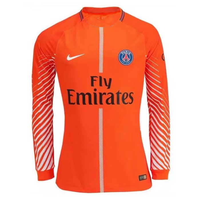Psg 2017 2018 Goalkeeper Shirt Grey 920923 044 81 1a3de416c