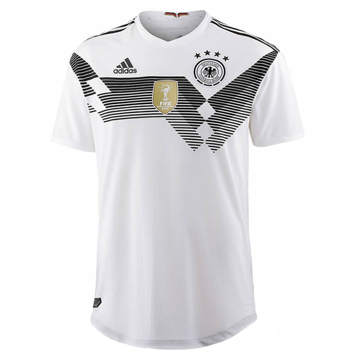 83d4726ad US$ 17.8 - Germany FIFA World Cup 2018 Home Jersey Men's - Match -  www.fcsoccerworld.com