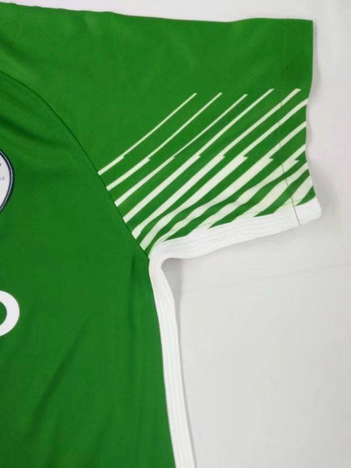 new styles 0f2da f31c3 Manchester City Goalkeeper Jersey Green Men 2017/18