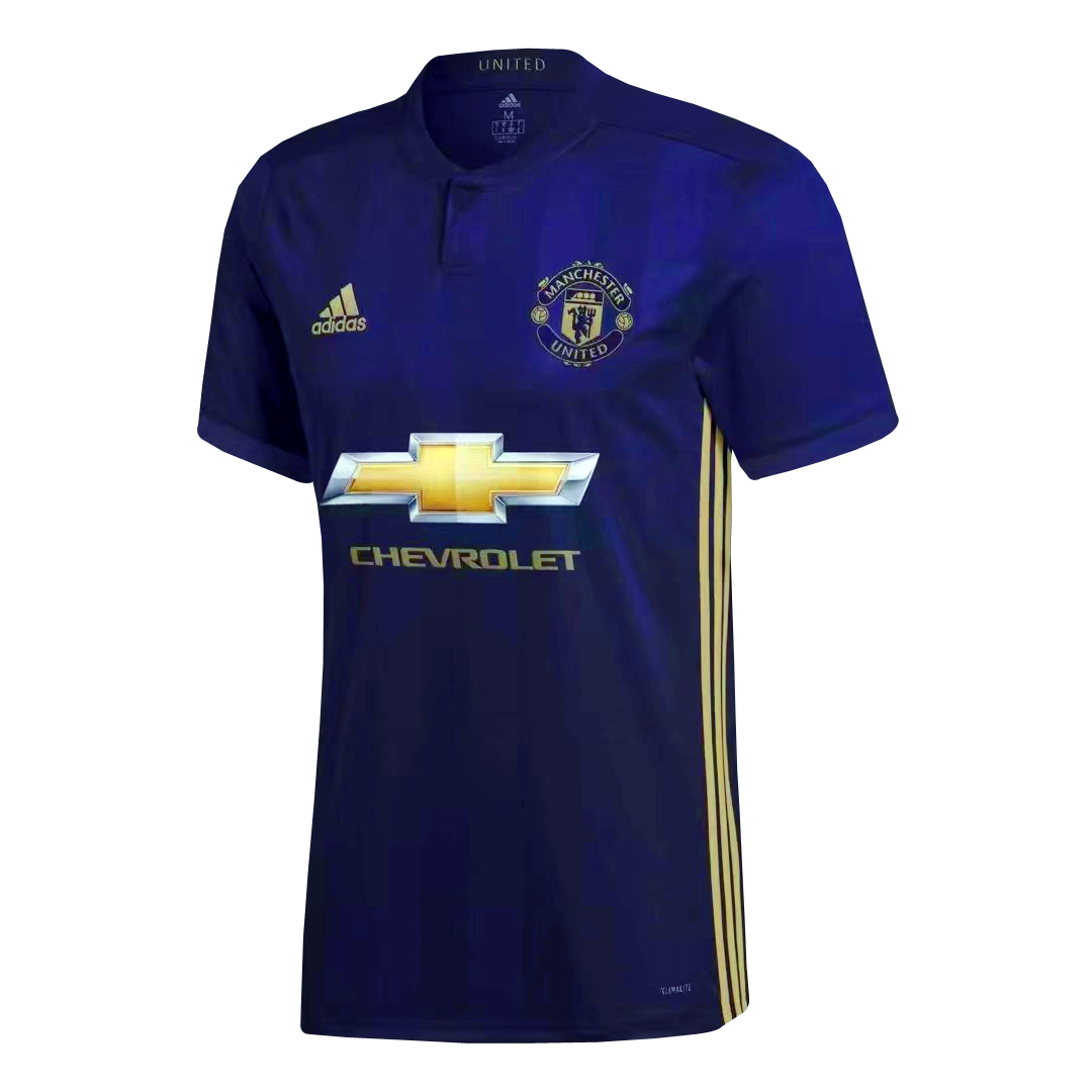 2869b5dc8 Manchester United Home Jersey Men 2018/19 - Picture Version Item NO:  YA263088