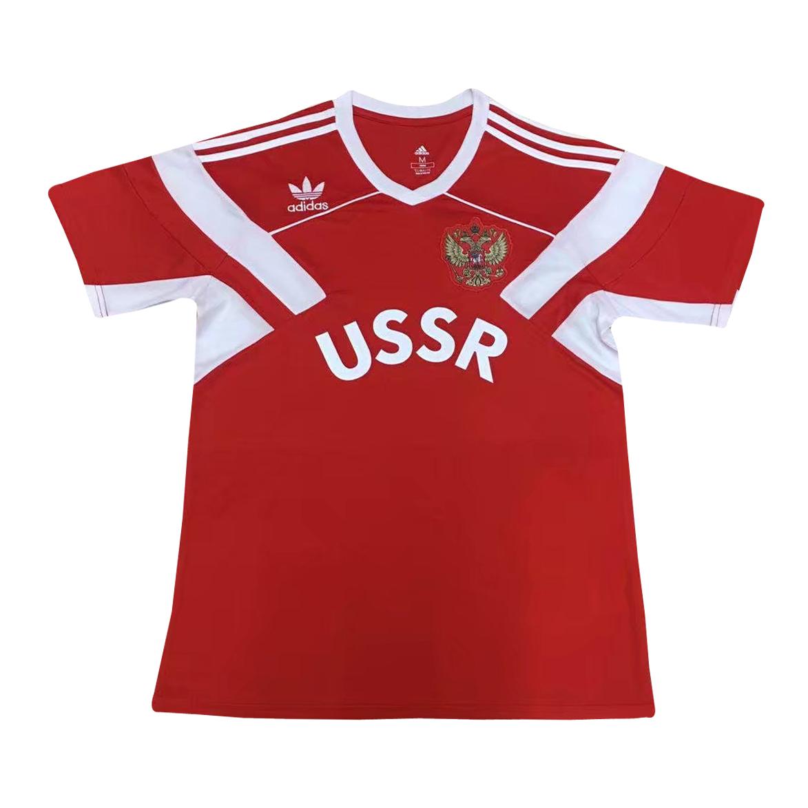 2e7b55ba574 US  15.8 - Russia FIFA World Cup 2018 Home Jersey Men - Special Edition -  www.yajerseyclub.com