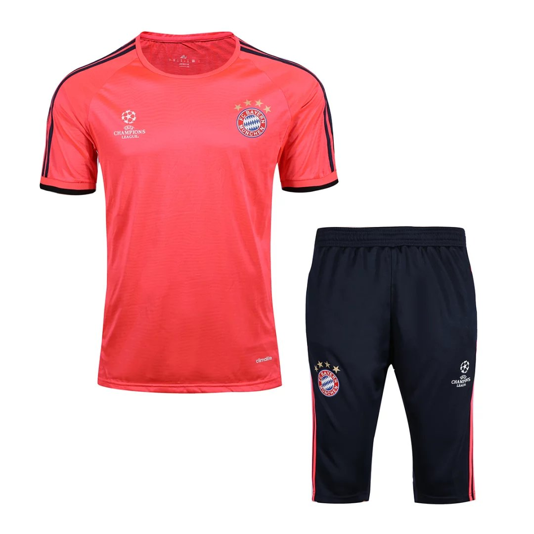 champions league t shirt bayern