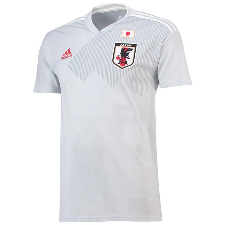 best service d6632 597a0 Japan FIFA World Cup 2018 Away Jersey Men