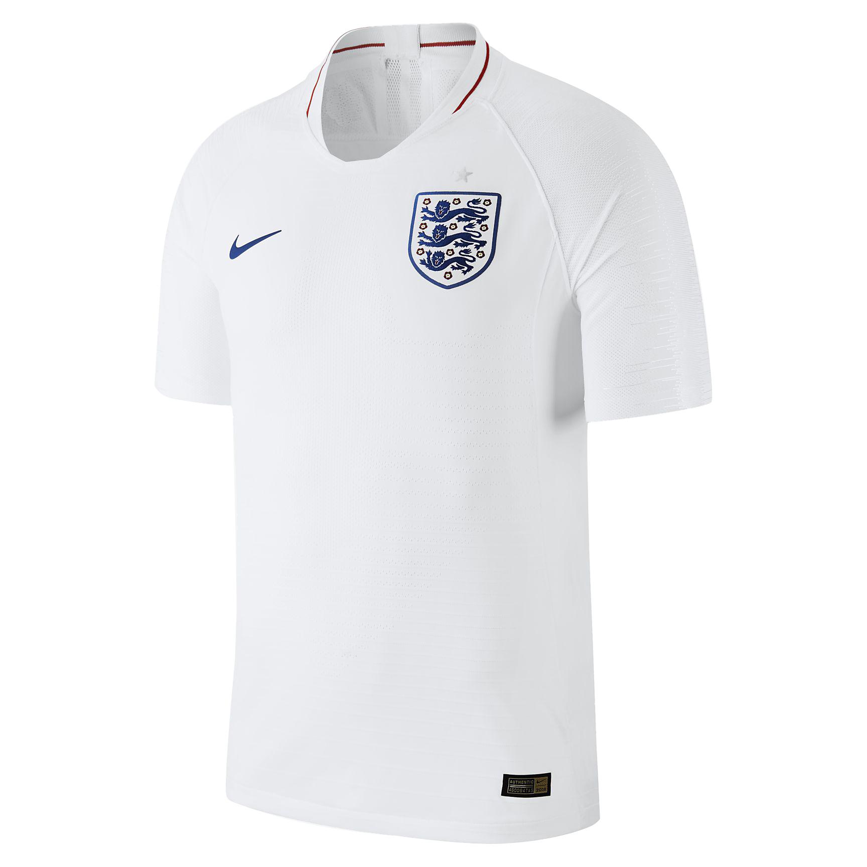 67d8e3d5efb England soccer jerseys FIFA World Cup 2018 Home football Jersey Men - Match