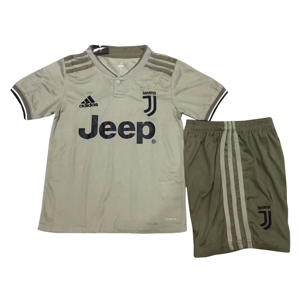 official photos 6bdba 0eda6 Juventus Away Jersey Kids' 2018/19