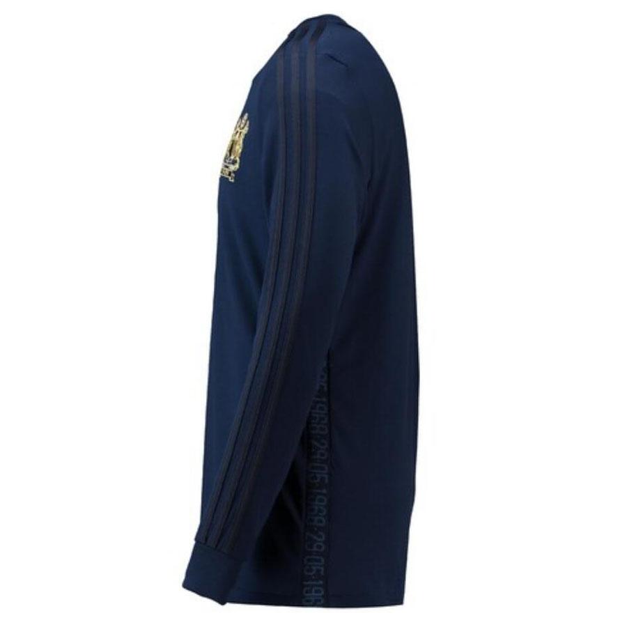 2c0af46b15d US$ 16.8 - Manchester United 1968-2018 Special Edition Long Sleeve Jersey -  www.fcsoccerworld.com