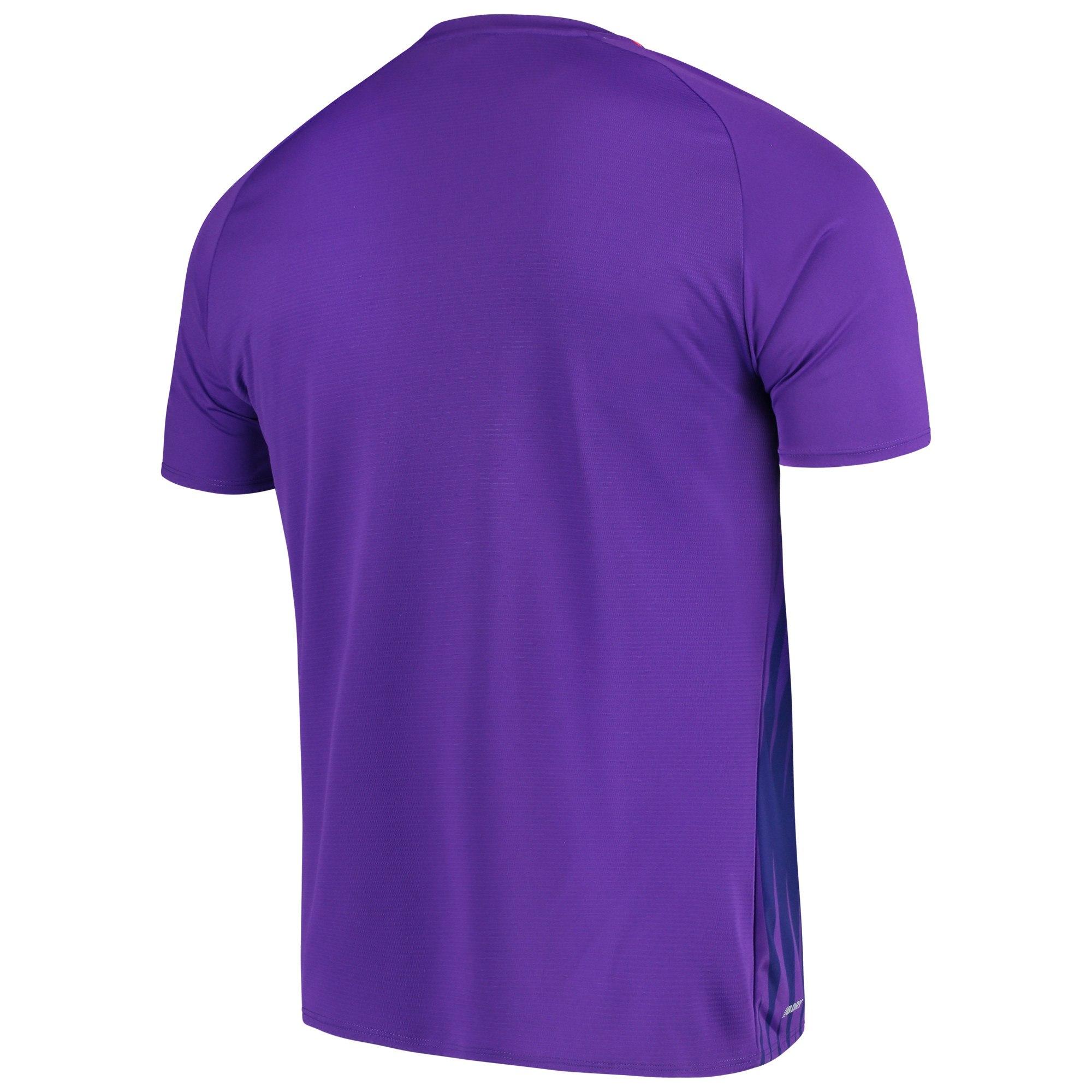 067821ac67d US  15.8 - New Balance Liverpool Purple 2018 19 Elite Training Match Day  Jersey - www.fcsoccerworld.com