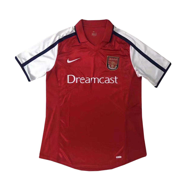finest selection eb966 dd9b4 Buy Retro Arsenal Shirt | Azərbaycan Dillər Universiteti