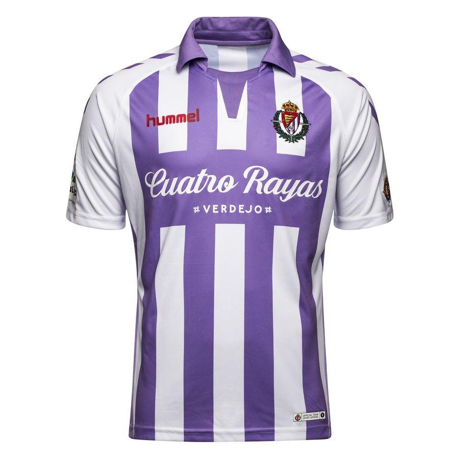 51f62032b US$ 15.8 - Valladolid Home Jersey Men's 2018/19 - www.fcsoccerworld.com
