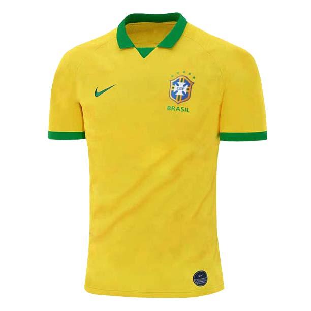 63e0b8a4b US  15.8 - Brazil Copa America 2019 Home Jersey Men s -  www.fcsoccerworld.com
