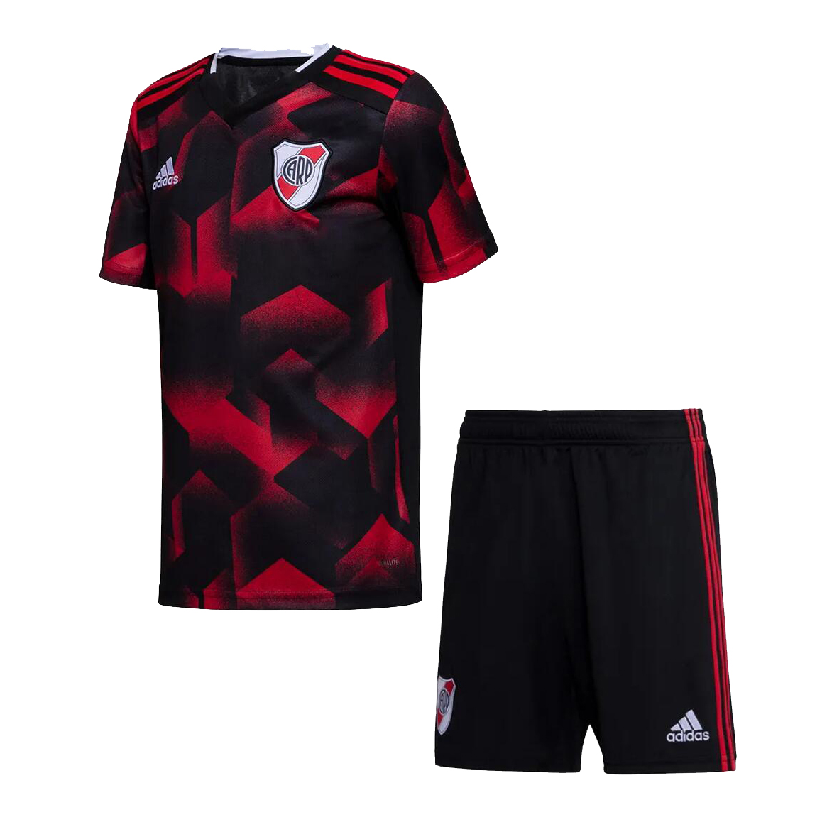 eaad2656e34 US$ 14.8 - River Plate Away Jersey Kids' 2019/20 - www.fcsoccerworld.com