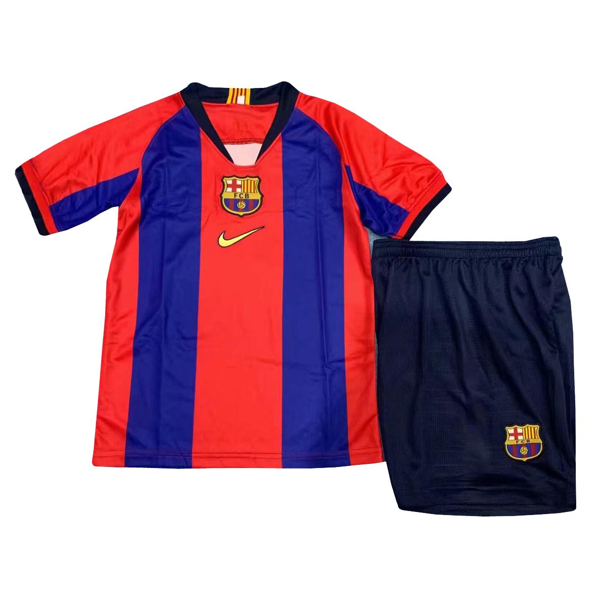edb32988cb8 US$ 14.8 - Nike El Clasico Barcelona Home Jersey Kids 2019/20 -  www.fcsoccerworld.com