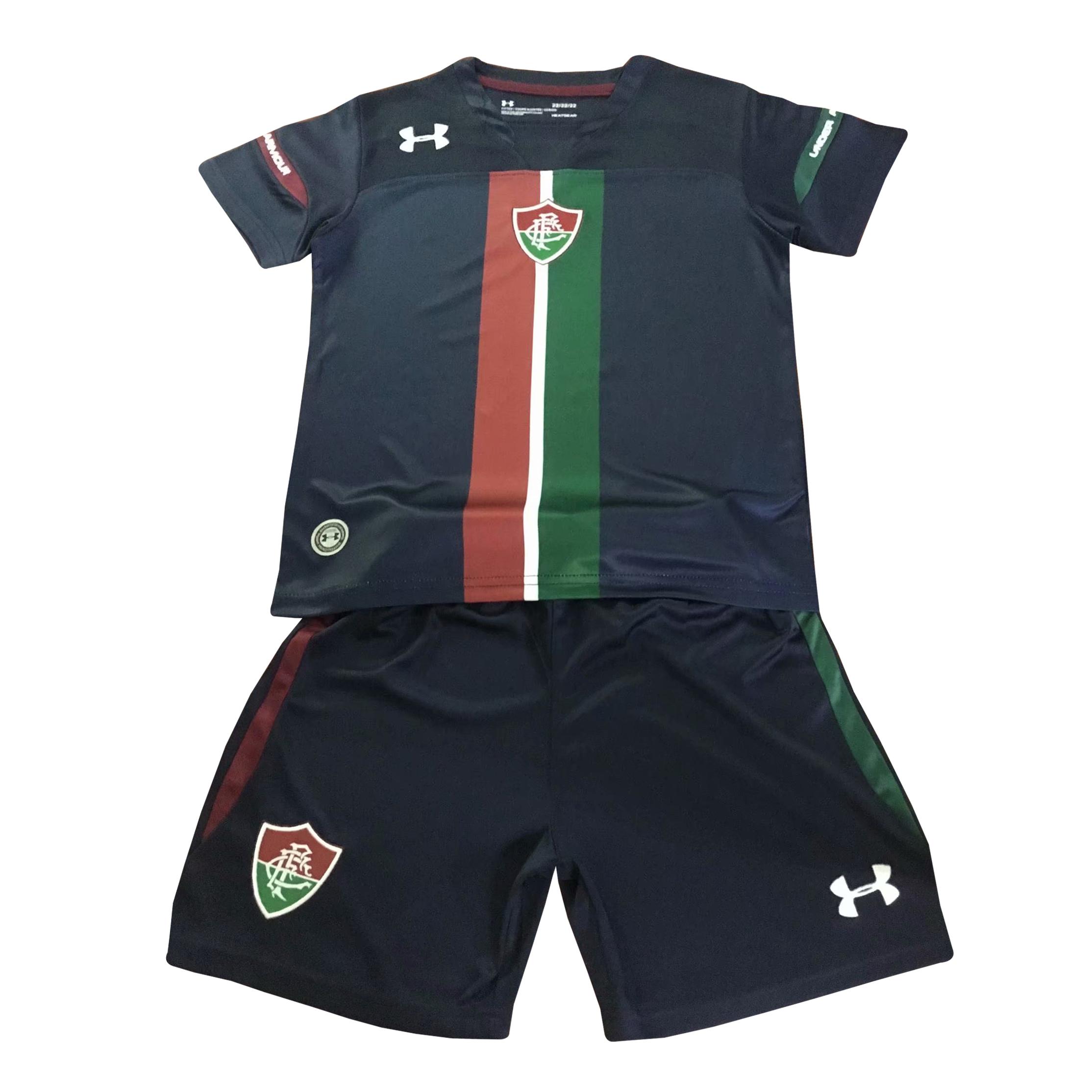e165826d691 US$ 14.8 - Fluminense Third Jersey Kids' 2019/20 - www.fcsoccerworld.com