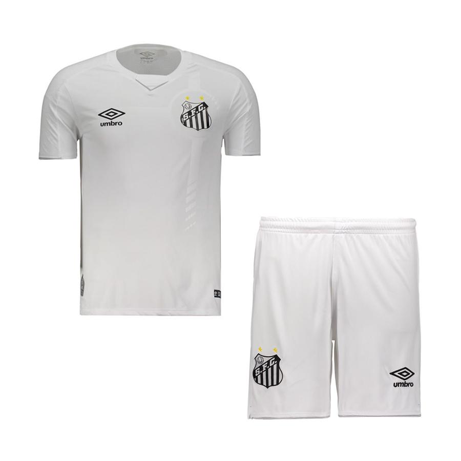 8b359d78f8f US$ 14.8 - Santos FC Home Jersey Kids 2019/20 - www.fcsoccerworld.com