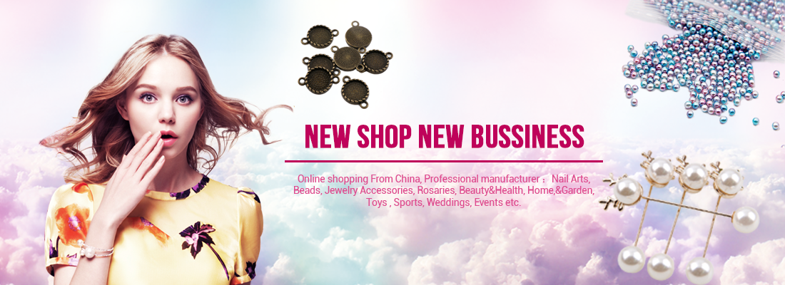 ywbeads new shop new bussiness