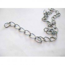 Wholesale 2*10*15MM 20M   bags chain handbag chain  accessories