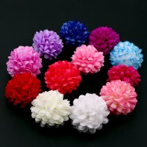Artificial Flower  100pcs  4-5cm
